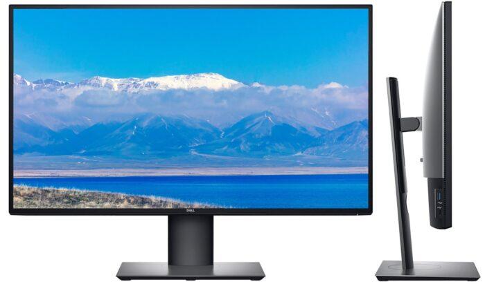 Dell U2720Q - обзор