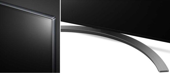LG 65NANO916 NanoCell дизайн