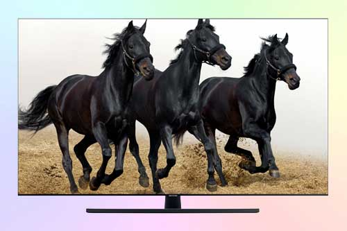 Samsung UE43TU7540U 4K по конкурентной цене