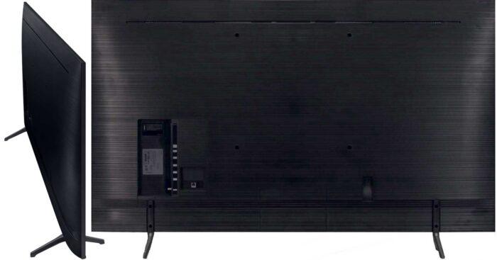 Samsung UE55TU7140 дизайн