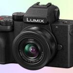 Обзор фотоаппарата Panasonic Lumix DC-G100