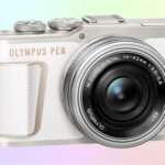 Olympus PEN E-PL10 – фотоаппарат начального уровня