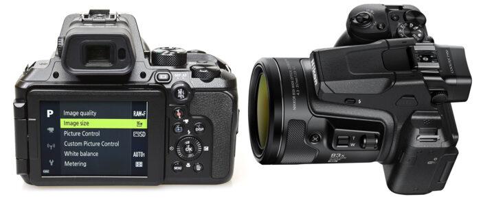 Nikon Coolpix P950 - обзор