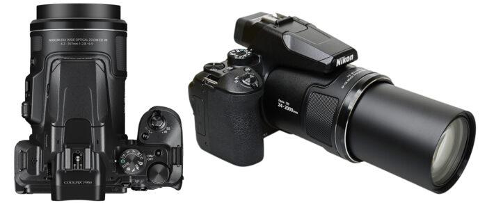 Nikon Coolpix P950 - суперзум
