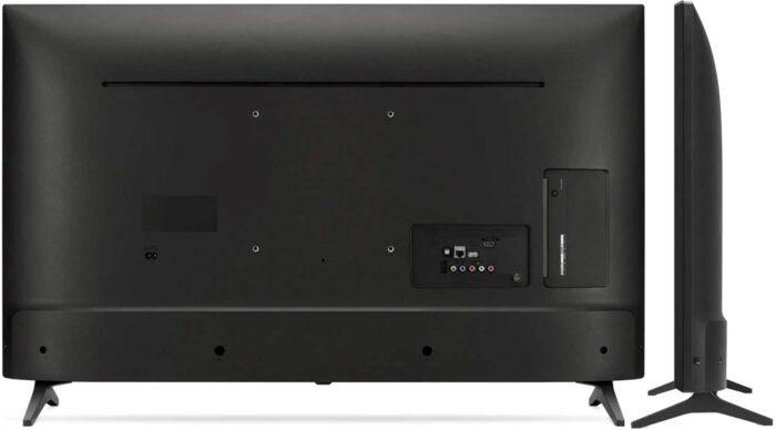 LG 43UM7020 дизайн