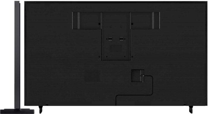 Samsung QE65LS03T дизайн