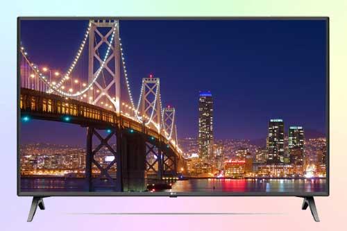 LG 43UN71006LB UHD HDR по конкурентной цене