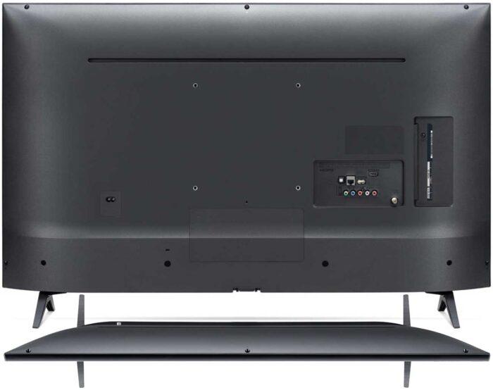 LG 43UN73506LD дизайн