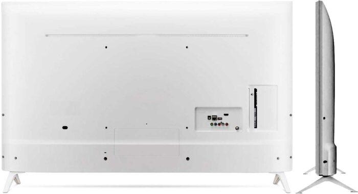 LG 49UN73906LE - дизайн