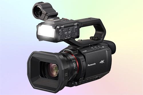 Panasonic AG-CX10 портативная видеокамера 4K 60p