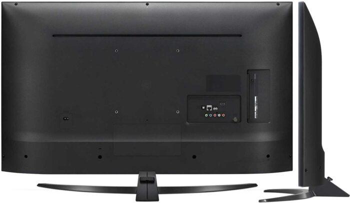 LG 55UN74006 дизайн