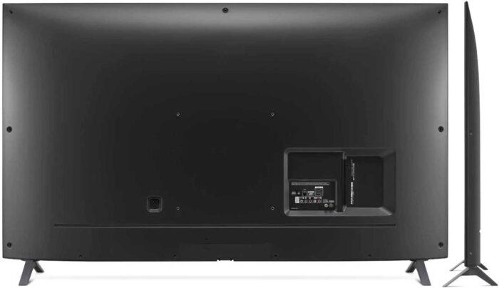 LG 55UN8000 дизайн