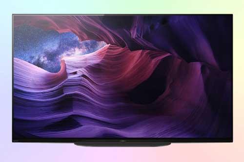 Sony KD-48A9 - первый 48-дюймовый телевизор от Сони