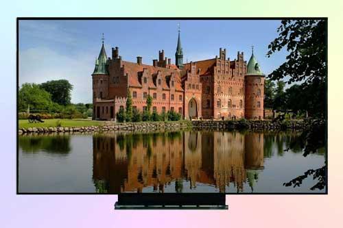 "Xiaomi Mi TV Lux 65"" - первый OLED TV от Сяоми"