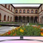 LG 50NANO796 — NanoCell HDR 4K по бюджетной цене