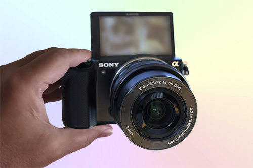 Лучшие камеры для видеоблогинга 2020
