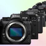 Лучшие беззеркальные фотоаппараты 2020 года