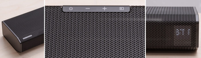 Samsung HW-Q70T - обзор
