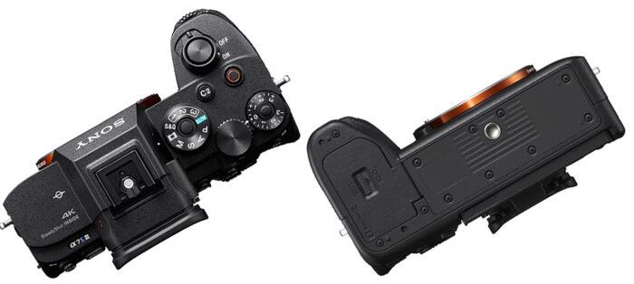 Sony A7S III - обзор