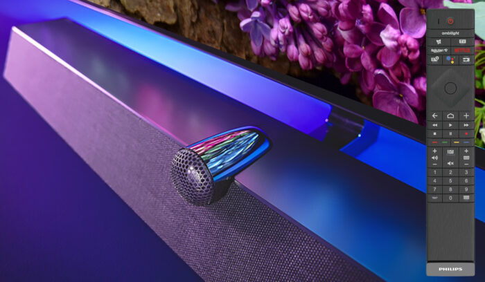 Philips OLED935 - обзор