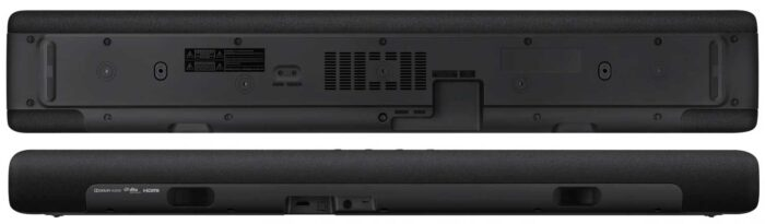 Samsung HW-S60T интерфейсы