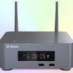 Zidoo Z10 Pro медиаплеер 4К с HDD и Dolby Vision