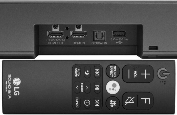 LG SN9Y интерфейсы