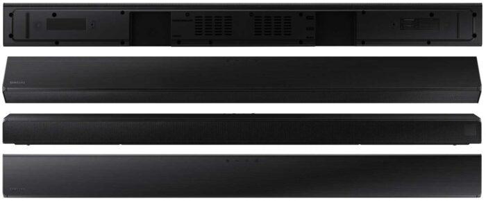 Samsung HW-R650 обзор