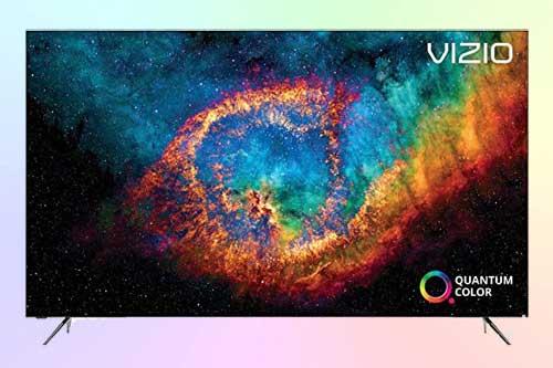 Vizio P-Series Quantum X 2019