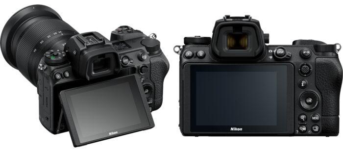 Nikon Z6 II - обзор