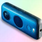 Insta360 One X2 панорамная камера 5.7К