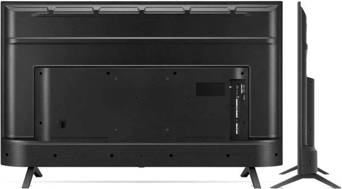 LG 55UN7000 дизайн