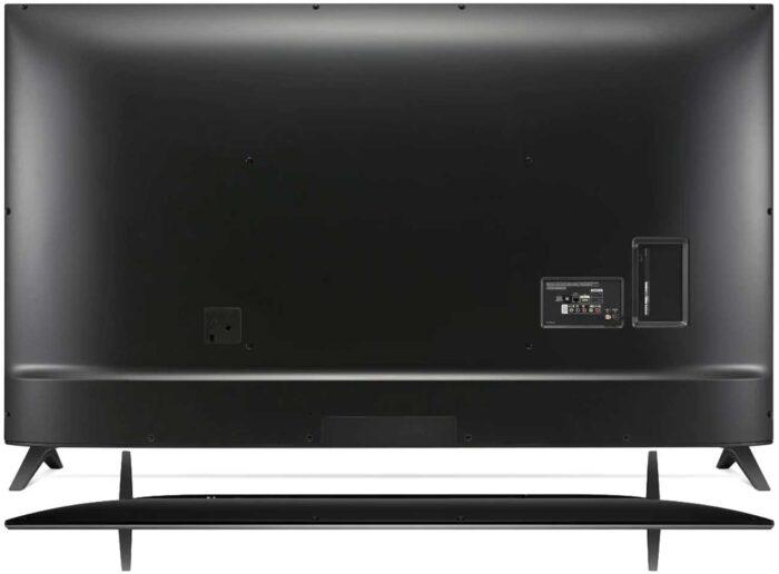 LG 75UN7070 дизайн