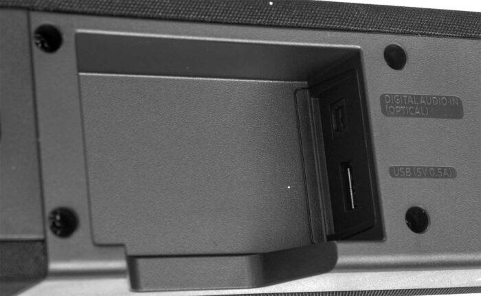 Samsung HW-T450 интерфейсы