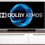Поддержка Dolby Atmos – звук объектной ориентации