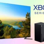 Как настроить в Xbox series X 4K, 120 Гц, HDMI 2.1 и HDR