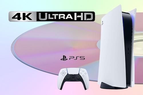 Как смотреть фильмы на PS5 – обзор встроенного плеера