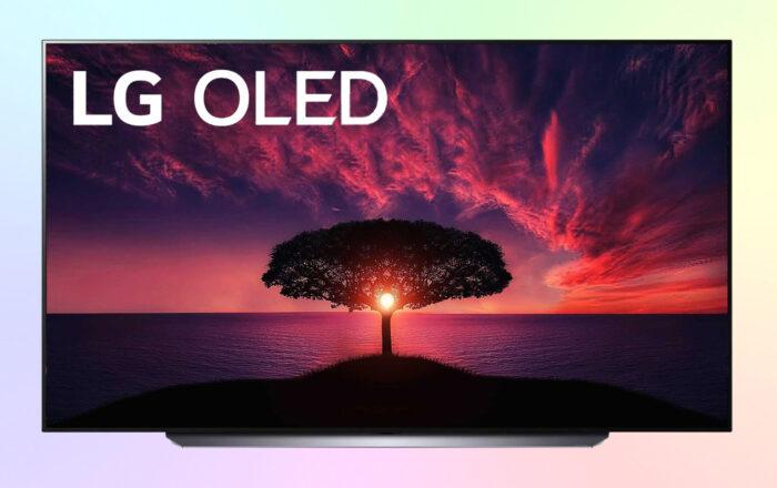 Модельный ряд ТВ LG 2021 - OLED