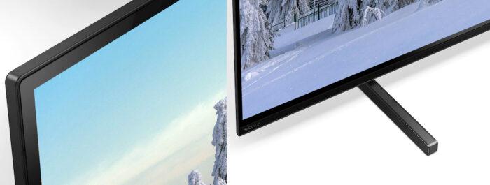Sony XR-55A80J - обзор