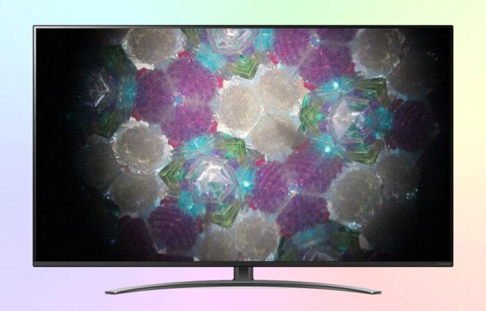 Модельный ряд ТВ LG 2021 - LED