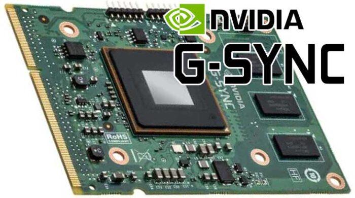 Сертификаты G-Sync и их различия