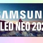 Телевизоры Neo QLED от Samsung 2021 года