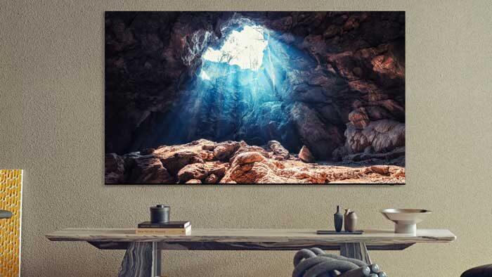 Samsung Neo QLED 2021 года