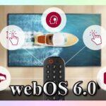 webOS 6.0 и её отличия от webOS 5.0