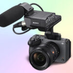Sony FX3 — компактная полнокадровая видеокамера Cinema Line