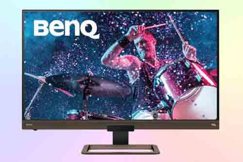 BenQ EW3280U обзор