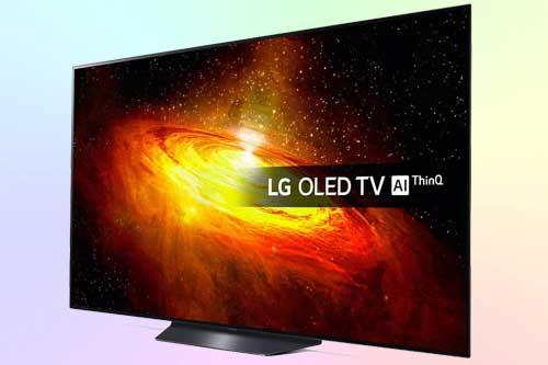 LG A1 OLED и ее отличие от LG B1