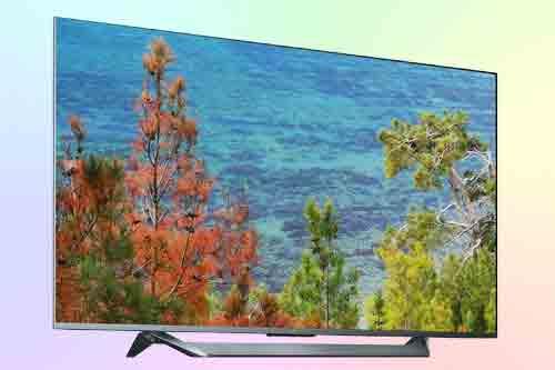 Xiaomi Mi TV Q1 обзор