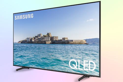 Samsung QE65Q60A телевизор QLED 4K 2021