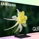 Обзор Samsung QE65Q70A – телевизора 120 Гц QLED 4K 2021